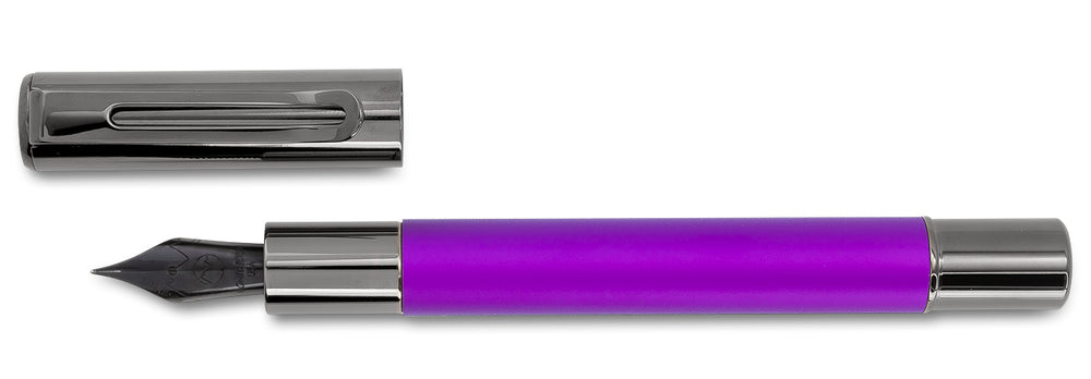 Monteverde Ritma Purple Fountain