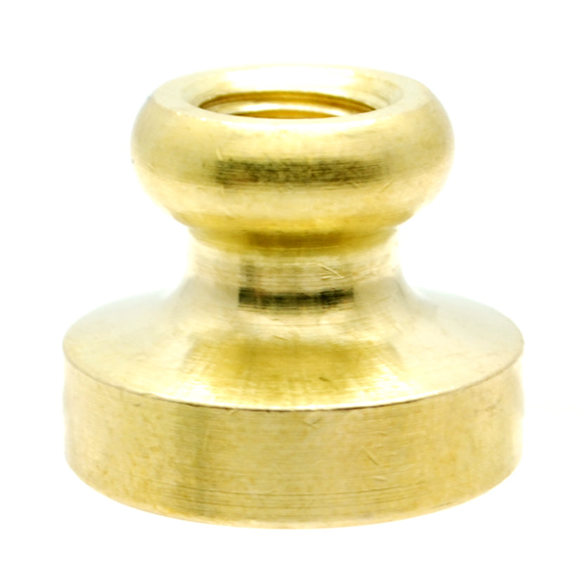 Freund Mayer Brass Vintage Fleur Wax Seal