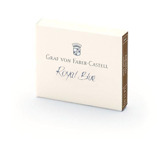 Faber-Castell Royal Blue