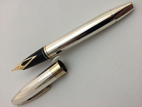 Sheaffer Legacy II Sterling Fountain