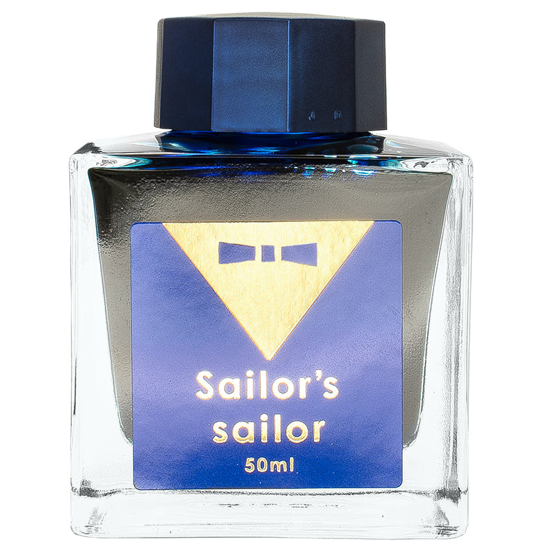 "Sailor ""Sailor's Sailor"" Blue"
