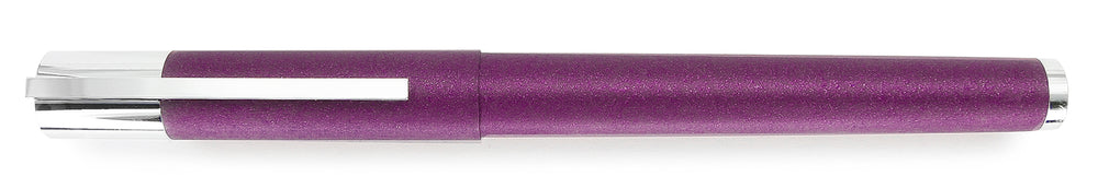 Lamy Scala Dark Violet Fountain