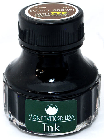 Monteverde ITF Scotch Brown