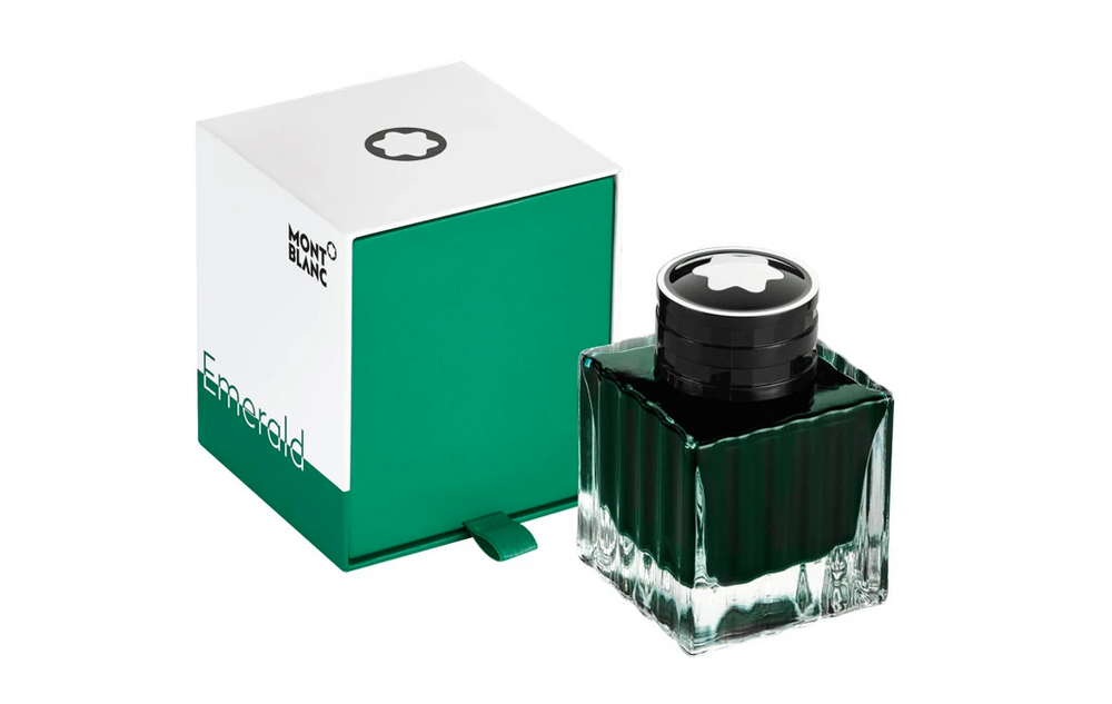 Montblanc Emerald Green 50ml Bottle