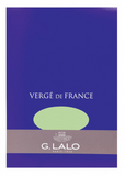 "G. Lalo Verge de France 5.75"" x 8.25"" Small Pads"