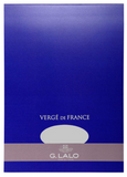 "G. Lalo Verge de France 8.25"" x 11.75"" Large Pads"