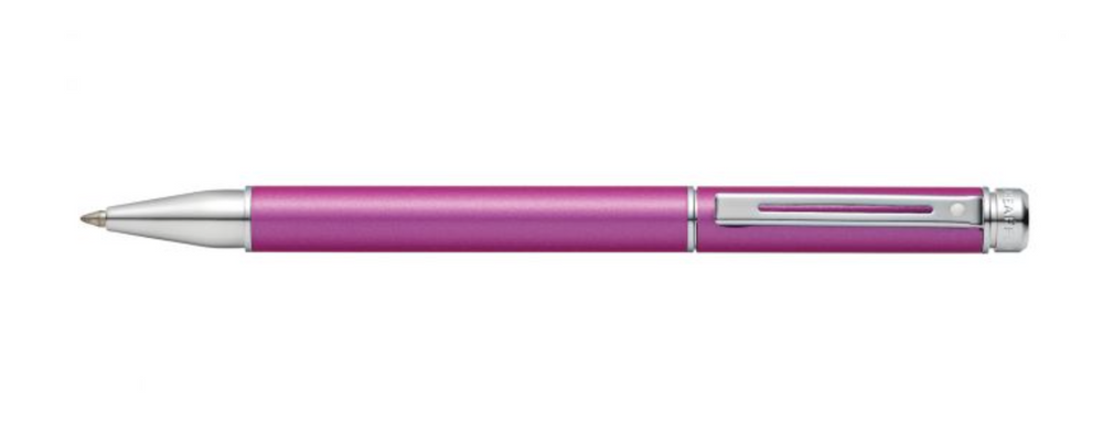 Sheaffer 200 Matte Metallic Pink Ballpoint