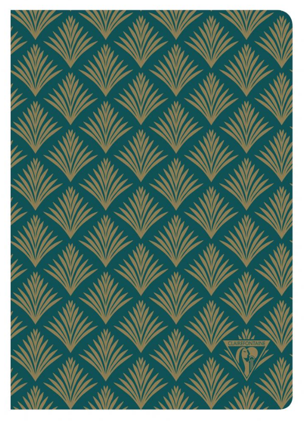 "Clairefontaine Neo Deco Collection ""Vegetal"""