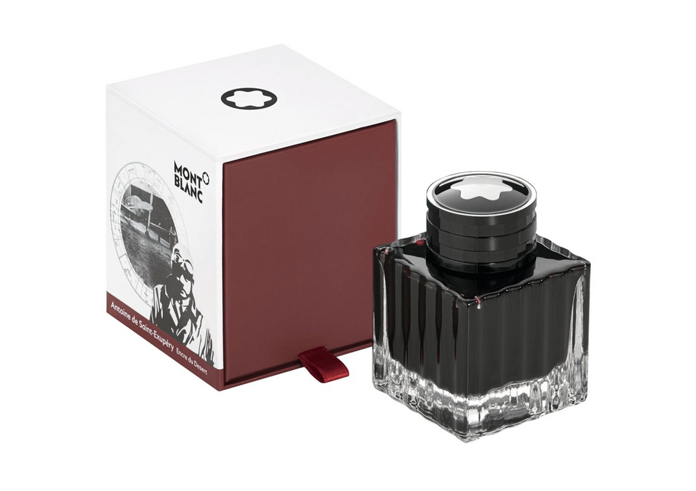 Montblanc Writers Edition, Antoine de St. Exupery (Special Edition) 50ml Bottle
