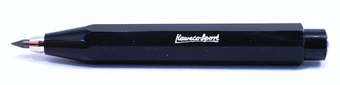 Kaweco Skyline Sport Black Clutch 3.2mm Pencil