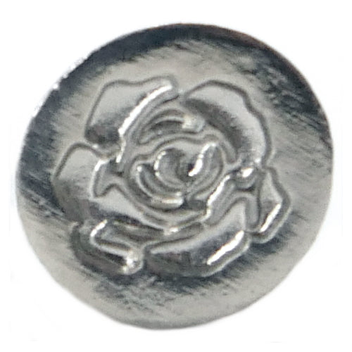 Global Solutions Metal Wax Seal Small Rose