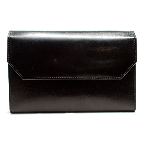 Girologio Leather 12 Pen Case Black