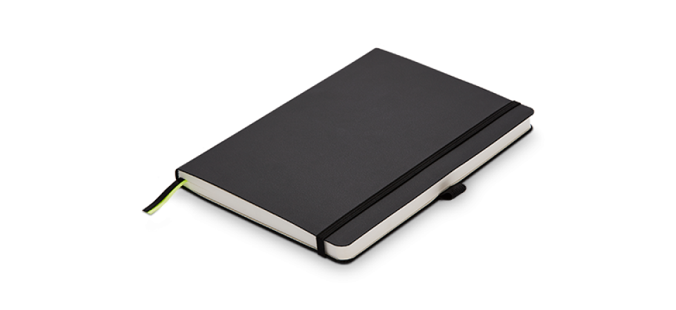 Lamy A6 Softcover Notebook
