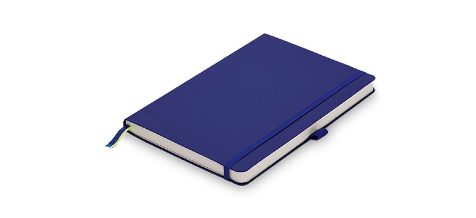 Lamy A5 Softcover Notebook