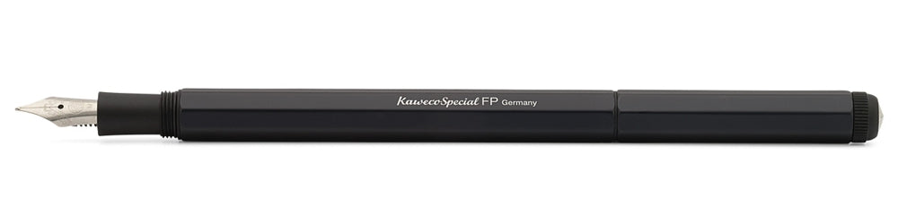 Kaweco Special Black Fountain