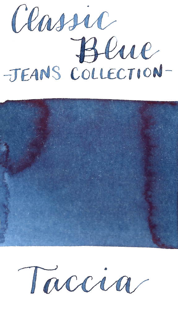 Taccia The Jeans Collection- Classic Blue Jeans