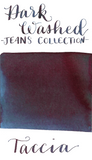 Taccia The Jeans Collection- Dark Washed Jeans