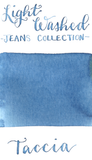 Taccia The Jeans Collection- Light Washed Jeans