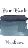 Pelikan 4001 Blue Black Ink