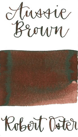 Robert Oster Aussie Brown