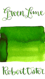 Robert Oster Green Lime