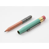 TRC Brass Pencil Factory Green Limited Edtion