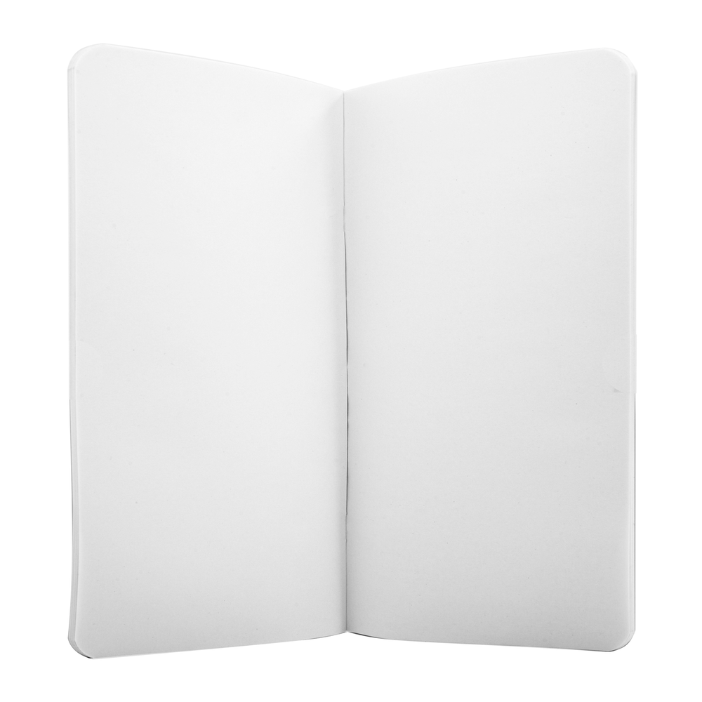 Inky Fingers Traveller's Notebook Blank