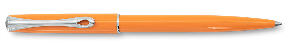 Diplomat Traveller Lumi Orange Ballpoint