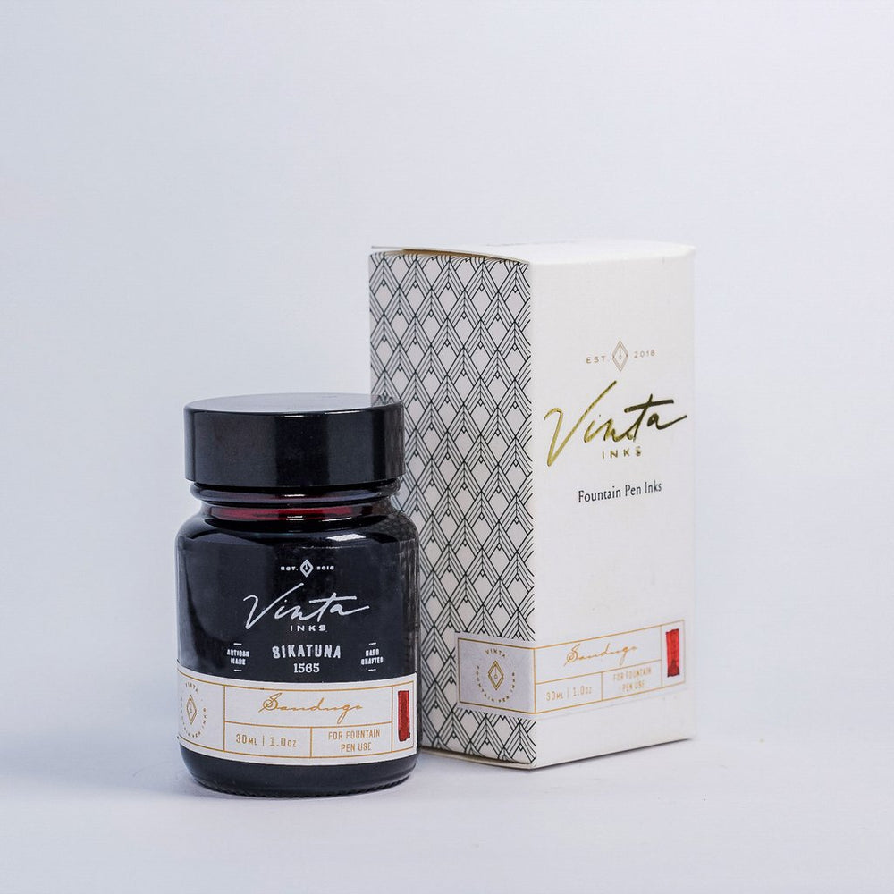 Vinta Inks Collection Sikatuna Sandugo 1565