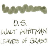 Organics Studio Masters of Writing Walt Whitman