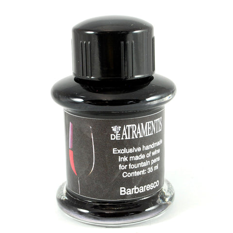 DeAtramentis Wine Ink - Barbaresco