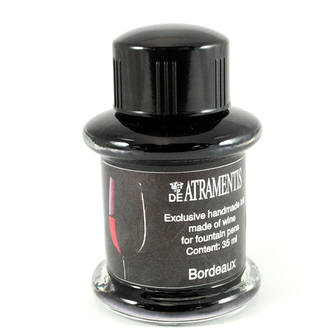 DeAtramentis Wine Ink - Bordeaux
