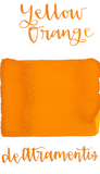 DeAtramentis Standard Yellow Orange