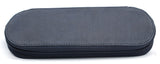 Girologio Zippered 2 Pen Case Navy Blue