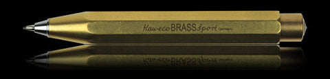 Kaweco Brass Sport Mechanical Pencil
