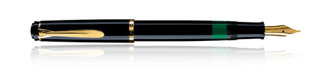 Pelikan  M200 Classic Black Fountain