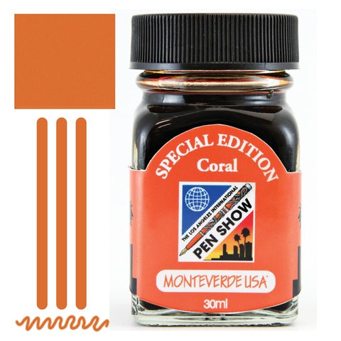 Monteverde  Coral Special Edition