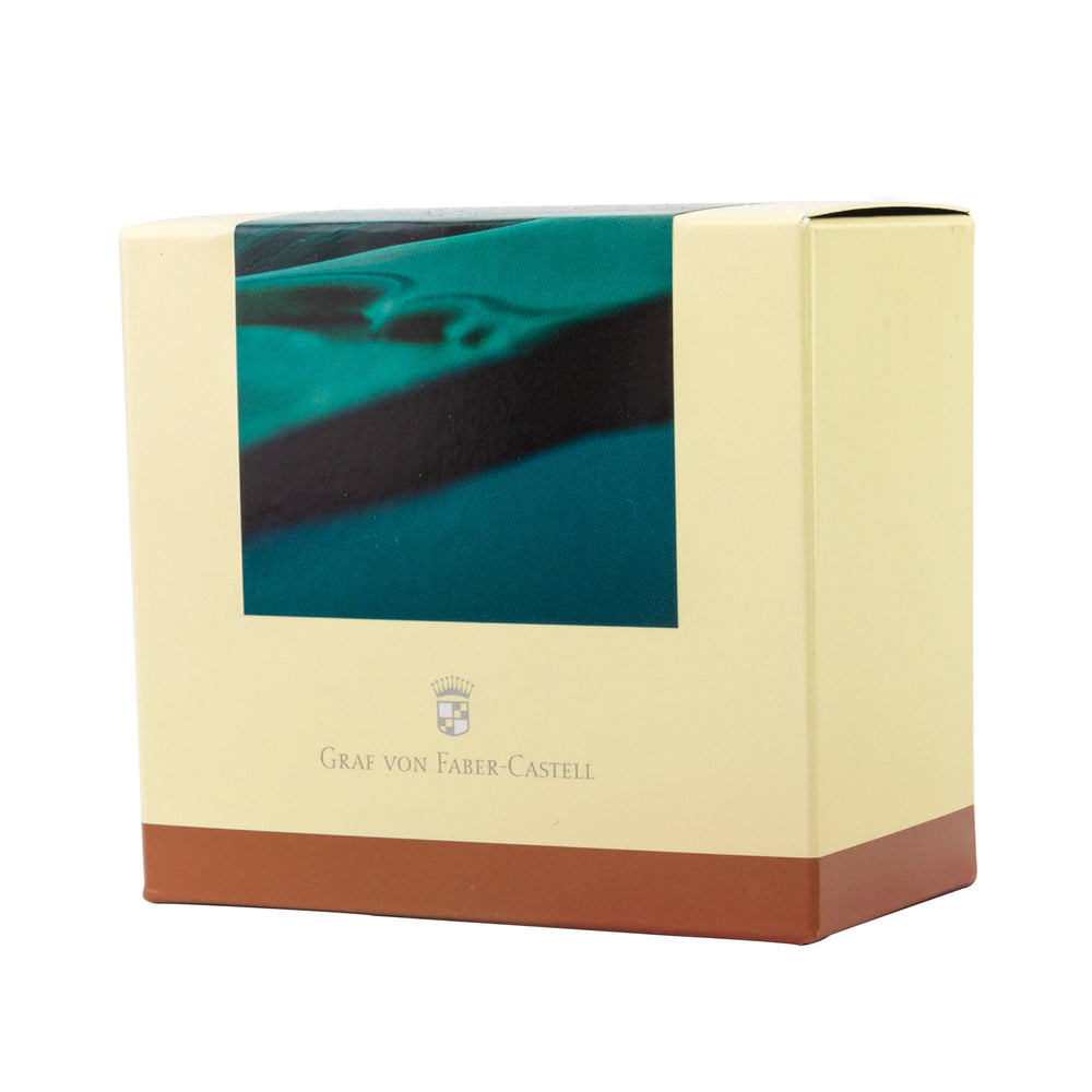 Faber-Castell Deep Sea Green