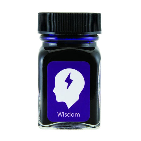 Monteverde Emotions Wisdom Purple