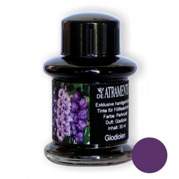 DeAtramentis Fragrance Lavender, Royal Blue