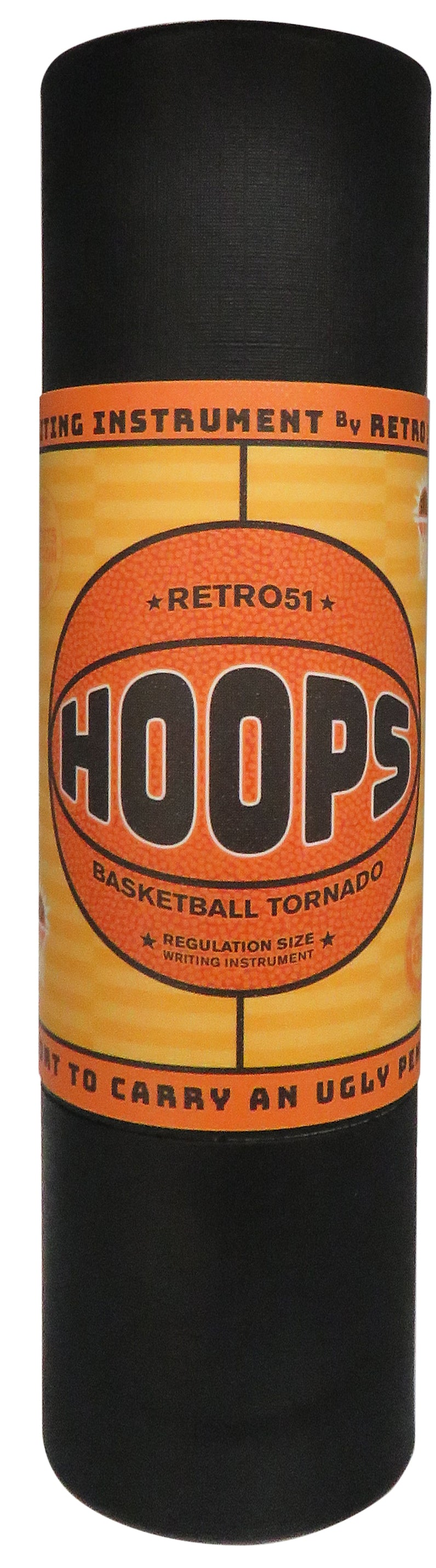 Retro 1951 Sports Edition Hoops Basketball