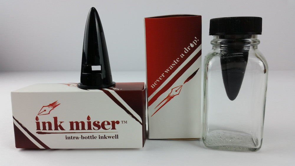 Ink Miser Intra-bottle Inkwell