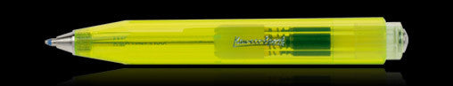 Kaweco Sport Ice Yellow Ballpoint