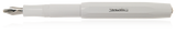 Kaweco Calligraphy White Fountain Set