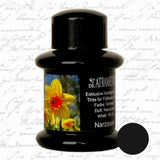 DeAtramentis Fragrance Narcissus, Graphite Black