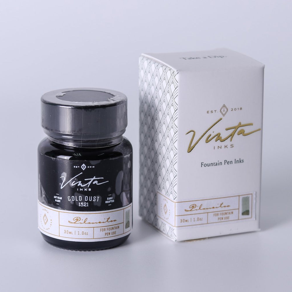Vinta Inks Collection Gold Dust Piloncitos 1521