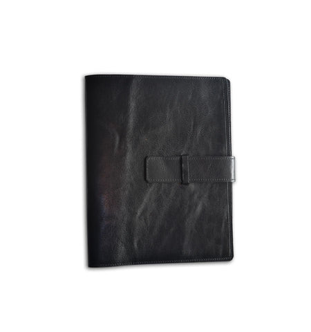 Manufactus Vintage Leather Portfolio