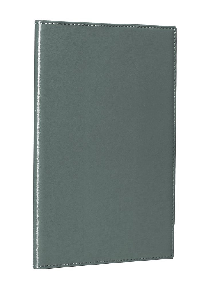 Exacompta Visual Weekly Vertical - Soho Sage Cover - 2021 Planner