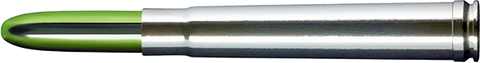 Fisher Space Pen Bullet - Zombie Apocalypse .375