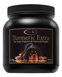 Omega Tumeric Extra for Dogs